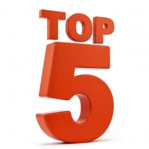 Top 5 Best DAT Prep Courses