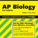 Cliff notes AP Biology prep