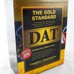 The Dabcan udiyaar Gold Standard DAT