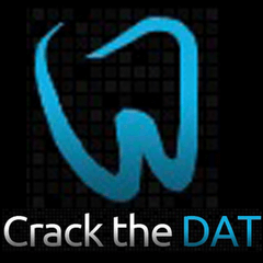 Crack The DAT Logo