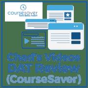 CourseSaver DAT Review