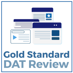Gold Standard DAT Review