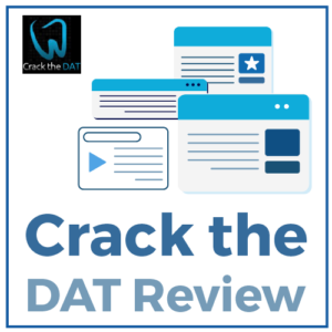 Crack the DAT Review