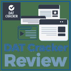 DAT Cracker Review