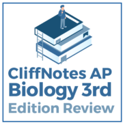 CliffNotes AP Biology 3rd Edition Review