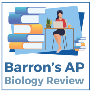 Barron's AP Biology Review