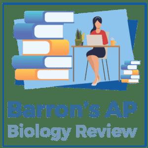 Barron's AP Biology Review