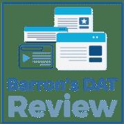 Barron ee DAT Review