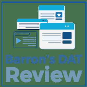 Barron's DAT Review