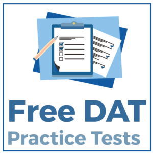 Free DAT Practice Tests